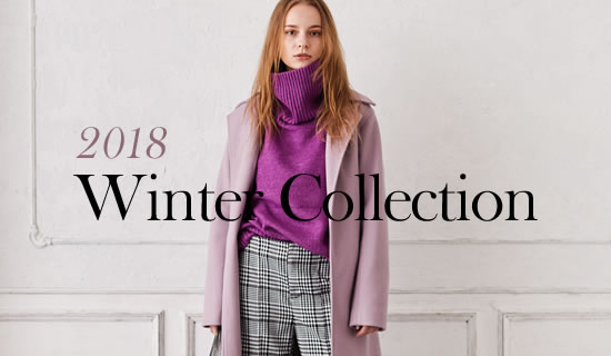 2018Winter Collection