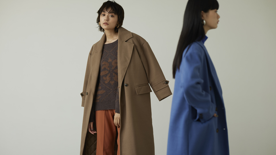 6c21aa20fea72 レディースファッション通販 Re EDIT‐リエディ