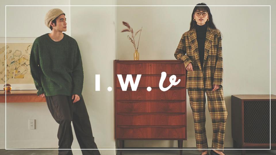 I.W.U