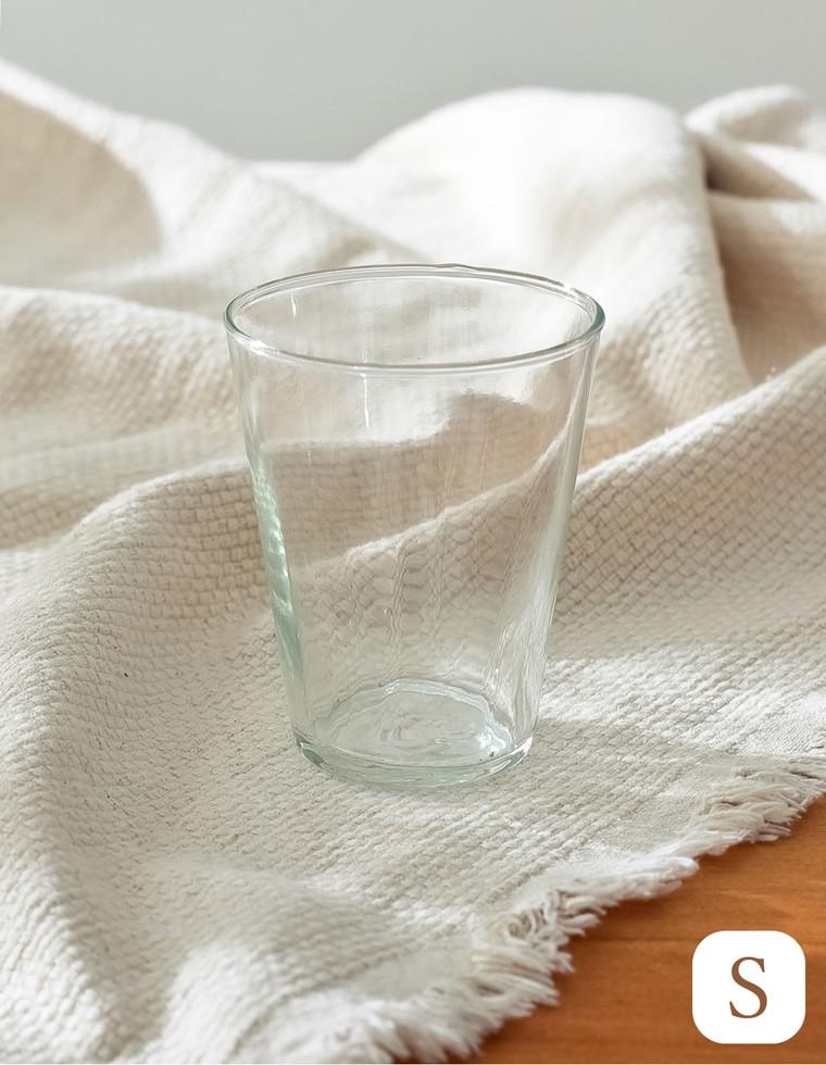 Re:EDIT‐リエディ [人と地球にやさしい]リューズガラスWATERグラス(S)